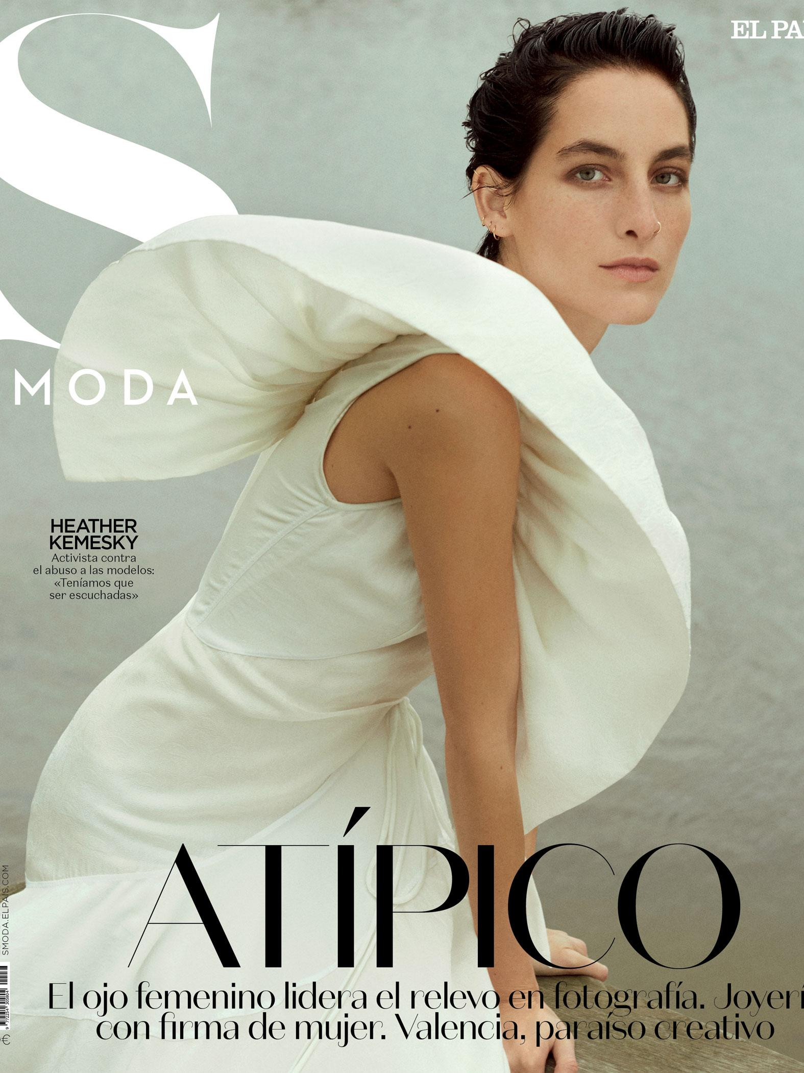 Heather Kemesky for Moda